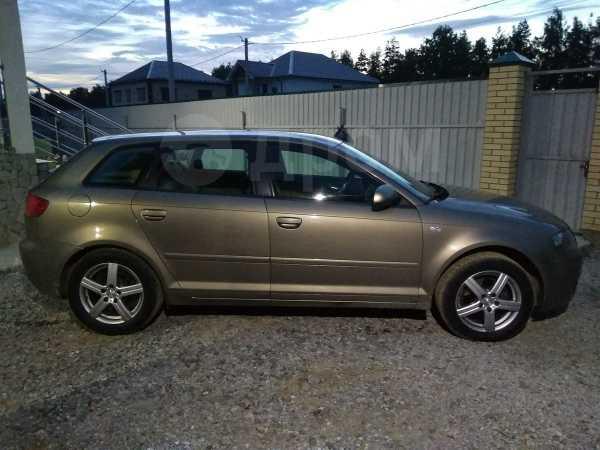 Audi A3, 2006 год, 360 000 руб.