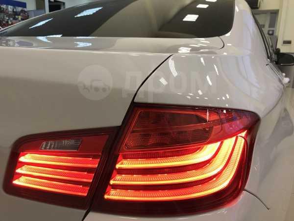 BMW 5-Series, 2014 год, 975 000 руб.