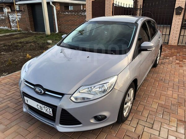 Ford Ford, 2013 год, 465 000 руб.