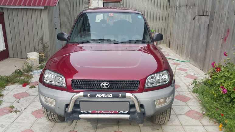 Toyota RAV4, 1997 год, 305 000 руб.
