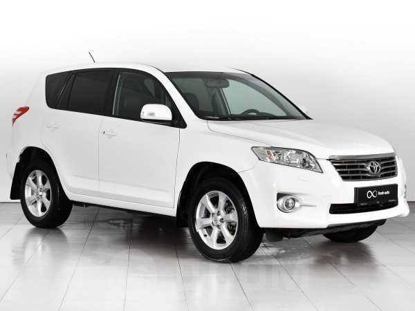 Toyota RAV4, 2011 год, 989 000 руб.