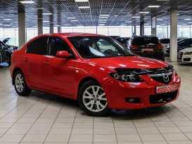 Екатеринбург Mazda3 2006