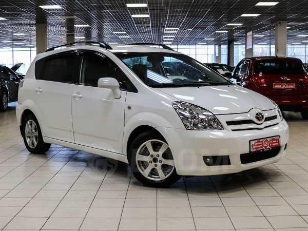 Toyota Corolla Verso, 2007 год, 465 000 руб.