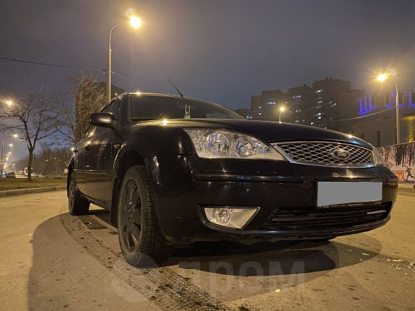 Ford Mondeo, 2005 год, 200 000 руб.