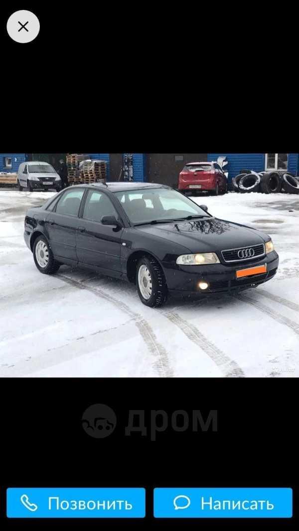 Audi A4, 2000 год, 199 999 руб.