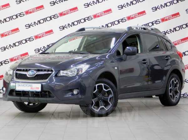 Subaru XV, 2014 год, 995 250 руб.