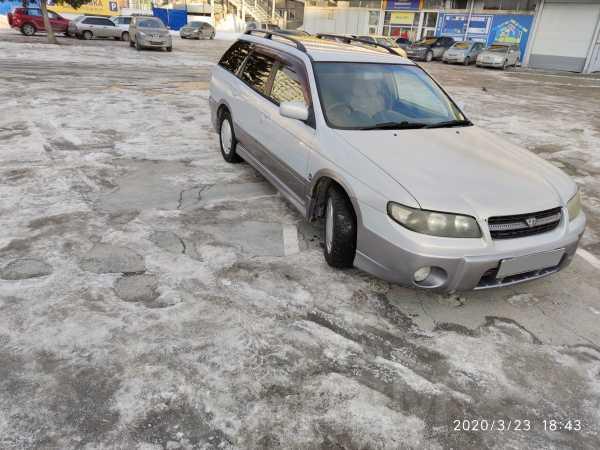 Nissan Avenir, 2001 год, 150 000 руб.