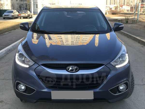 Hyundai ix35, 2014 год, 799 000 руб.