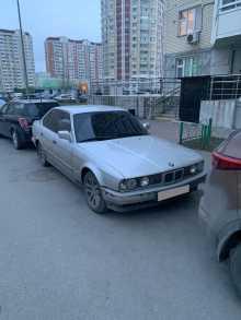 Москва BMW 5-Series 1991