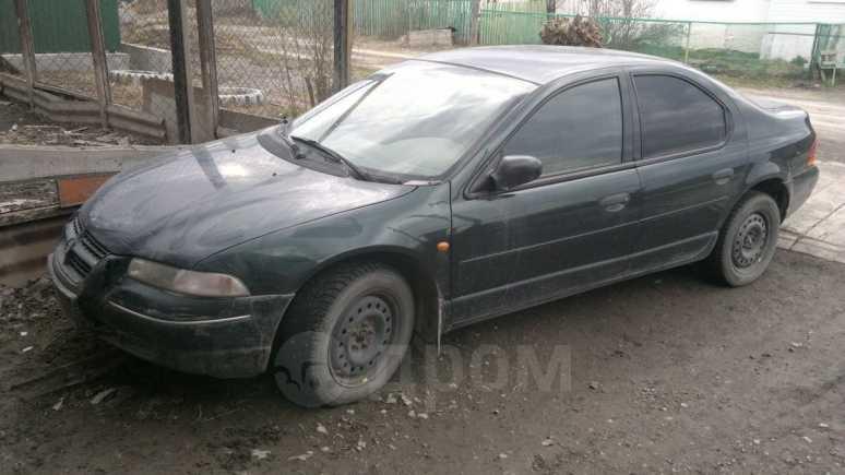 Chrysler Stratus, 1996 год, 60 000 руб.