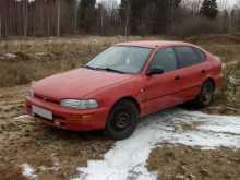 Переславль-Залесский Corolla 1994