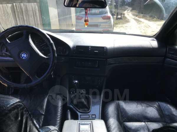 BMW 5-Series, 1998 год, 135 000 руб.