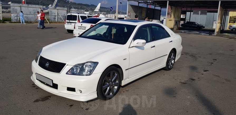 Toyota Crown, 2006 год, 380 000 руб.
