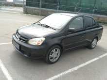 Краснодар Echo 2002