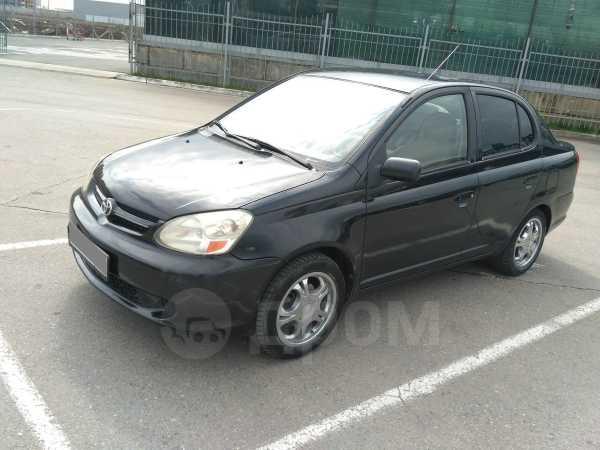 Toyota Echo, 2002 год, 240 000 руб.