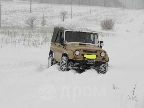УАЗ 3151, 1994 год, 230 000 руб.