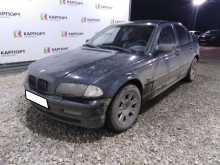 Самара 3-Series 1998