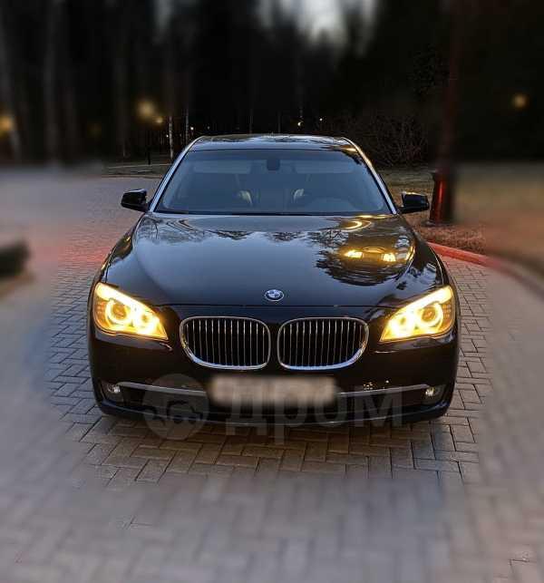 BMW 7-Series, 2011 год, 1 350 000 руб.