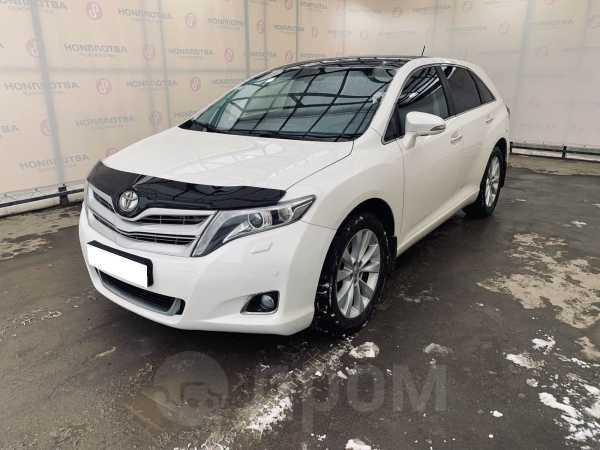 Toyota Venza, 2013 год, 1 315 000 руб.