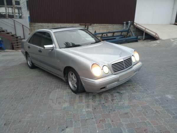 Mercedes-Benz E-Class, 1997 год, 125 000 руб.