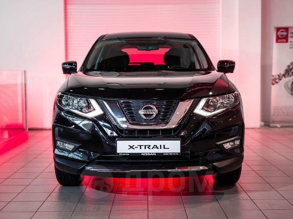 Nissan X-Trail, 2020 год, 2 165 000 руб.
