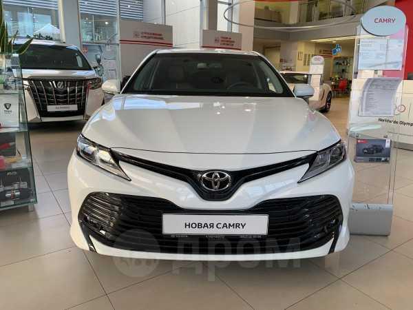 Toyota Camry, 2020 год, 1 699 000 руб.