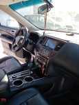 Nissan Pathfinder, 2015 год, 1 250 000 руб.
