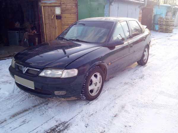 Opel Vectra, 1997 год, 50 000 руб.