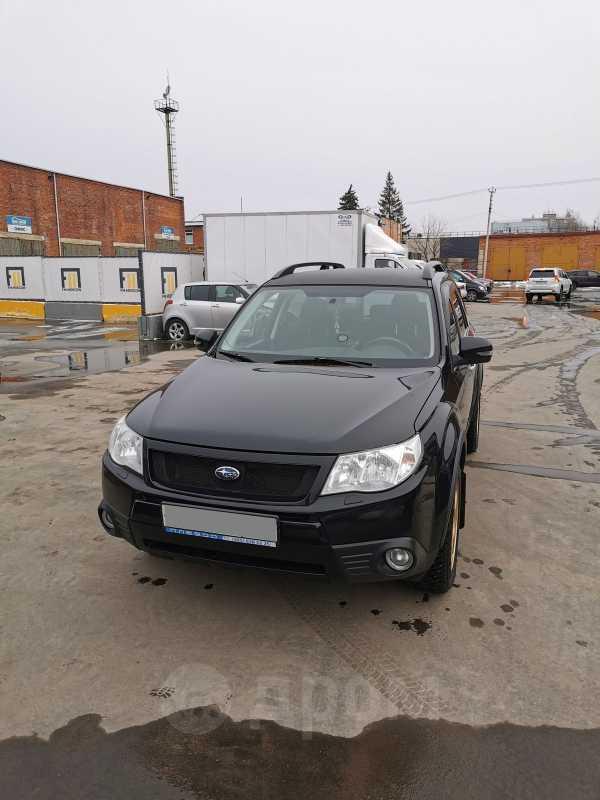Subaru Forester, 2011 год, 799 999 руб.