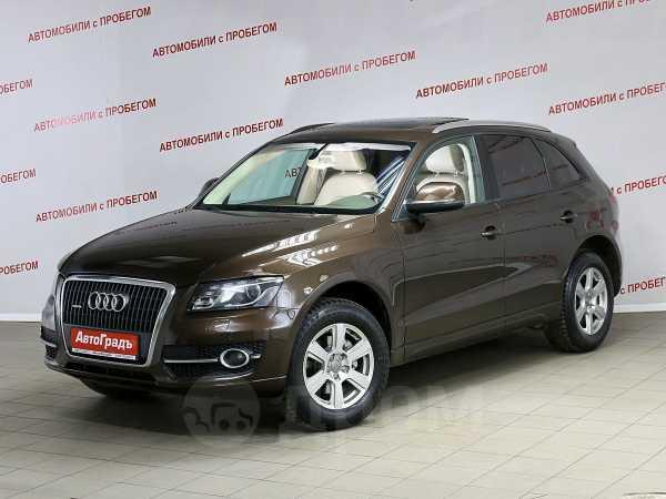 Audi Q5, 2010 год, 829 000 руб.