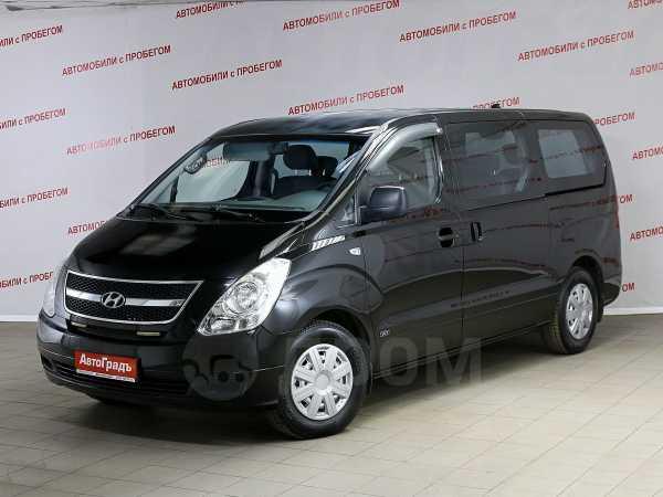 Hyundai Grand Starex, 2008 год, 679 000 руб.