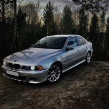 Пыть-Ях BMW 5-Series 1998