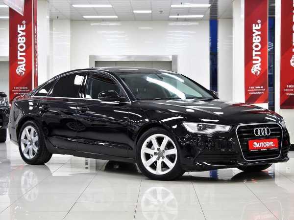 Audi A6, 2014 год, 879 000 руб.