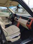 Land Rover Range Rover, 2005 год, 420 000 руб.