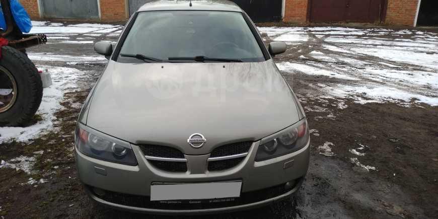 Nissan Almera, 2005 год, 205 000 руб.