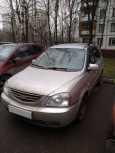 Kia Carens, 2004 год, 180 000 руб.
