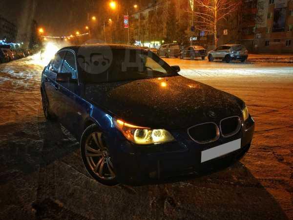 BMW 5-Series, 2004 год, 449 000 руб.