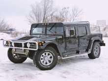 Набережные Челны Hummer H1 1993