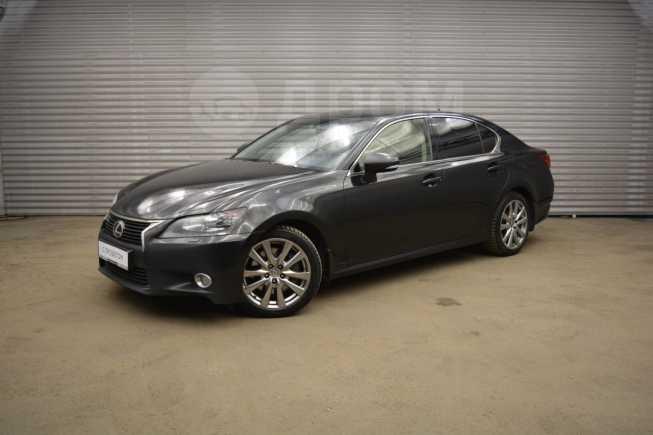 Lexus GS F, 2012 год, 1 299 000 руб.
