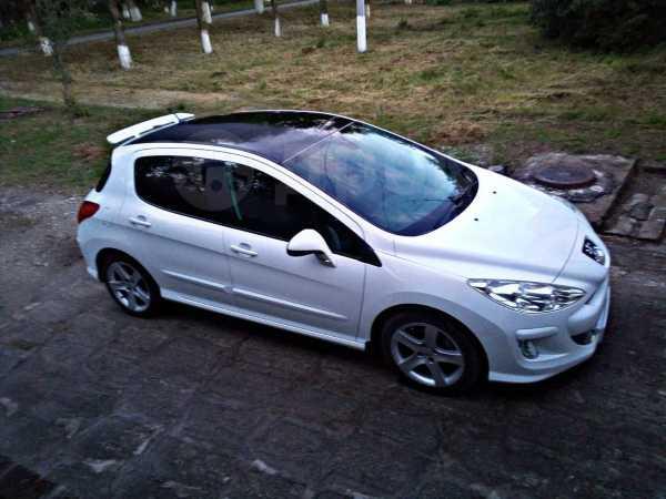 Peugeot 308, 2009 год, 320 000 руб.
