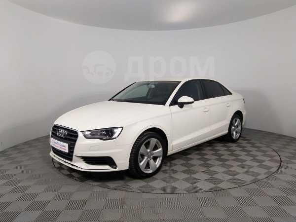 Audi A3, 2014 год, 718 760 руб.