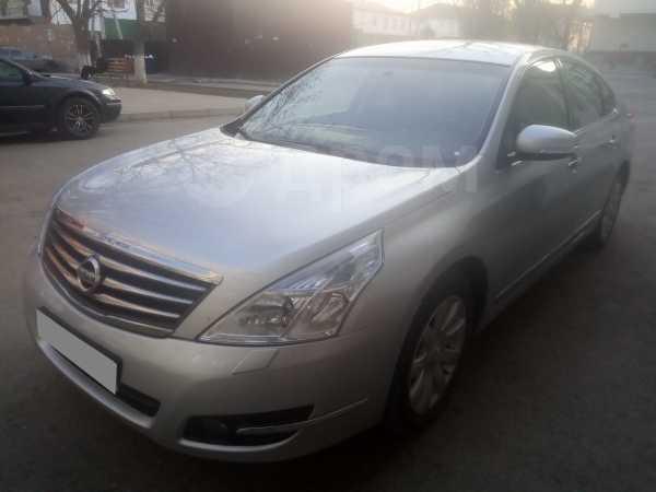 Nissan Teana, 2008 год, 890 000 руб.
