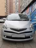 Toyota Ractis, 2010 год, 550 000 руб.