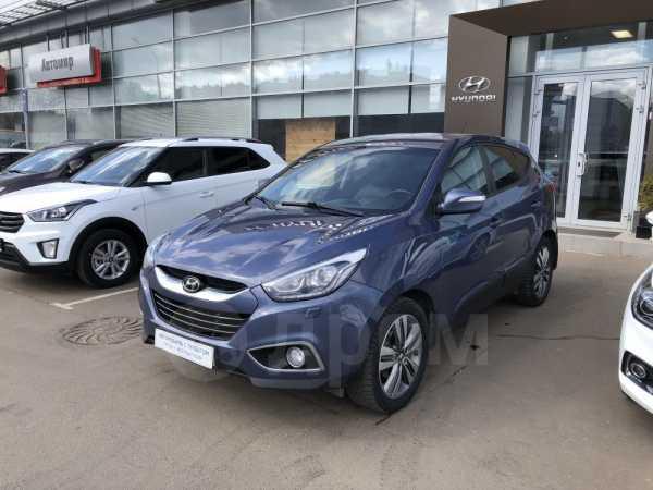 Hyundai ix35, 2014 год, 692 500 руб.