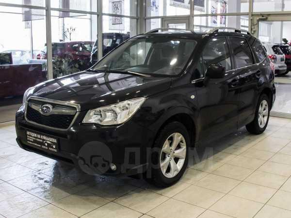 Subaru Forester, 2014 год, 938 000 руб.