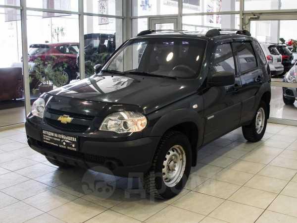 Chevrolet Niva, 2013 год, 328 000 руб.
