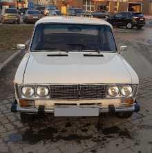 Смоленск 2106 1986
