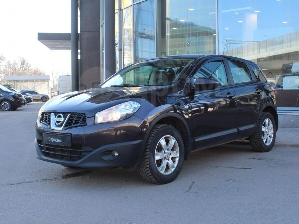Nissan Qashqai, 2011 год, 500 000 руб.