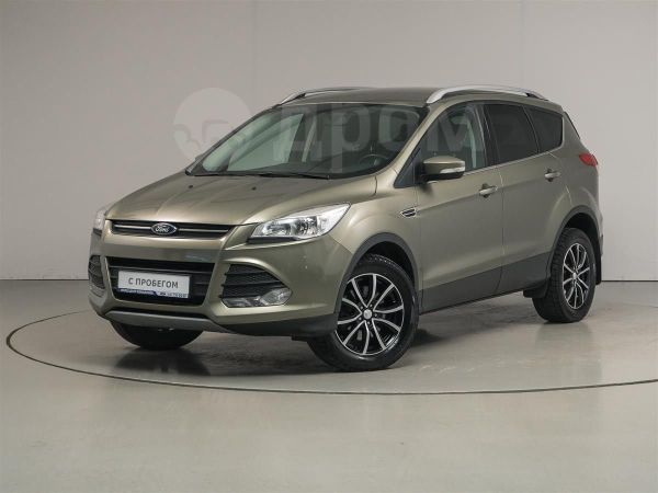 Ford Kuga, 2014 год, 799 000 руб.