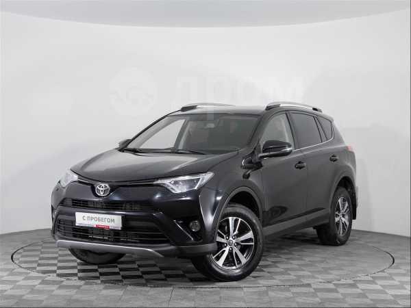 Toyota RAV4, 2017 год, 1 369 000 руб.